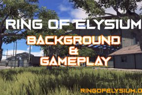 Ring of Elysium Background and Gameplay