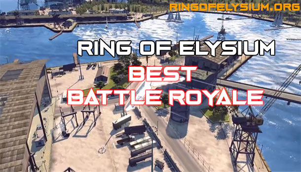 What Makes Garena ROE Better Than Other Battle Royale Games