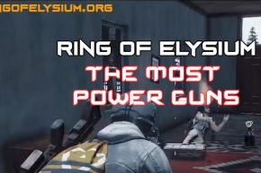 The Most Powerful Guns In ROE