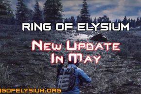 Ring of Elysium: New Update In May