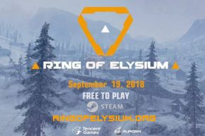 Ring of Elysium is coming back with the global version on Steam