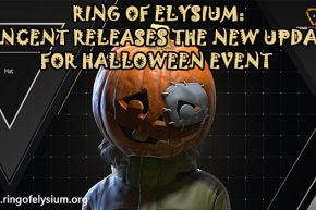 Ring of Elysium: Tencent Releases The New Update For Halloween Event